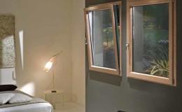 Artimec finestre infissi alluminio-legno alu-legno serramenti Cesena Forlì Ravenna Rimini