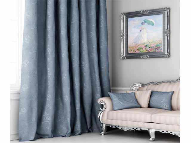 tende da interno per l'arredamento della casa o ufficio | am casa - Tende D Arredamento Interni