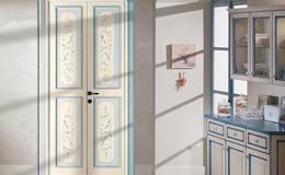 rivestimento porte Lunamare DiBi arredamento casa