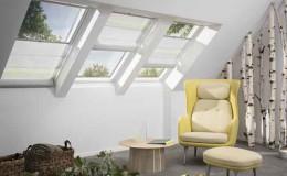 velux tende a pacchettoper finestre infissi alluminio legno pvc serramenti Cesena Forlì Ravenna Rimini