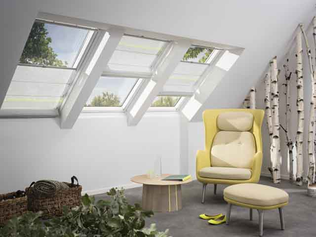 Tende per finestre per tetti am casa - Tende finestre pvc ...
