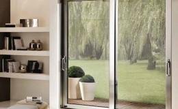 Artimec finestre infissi alluminio serramenti Cesena Forlì Ravenna Rimini