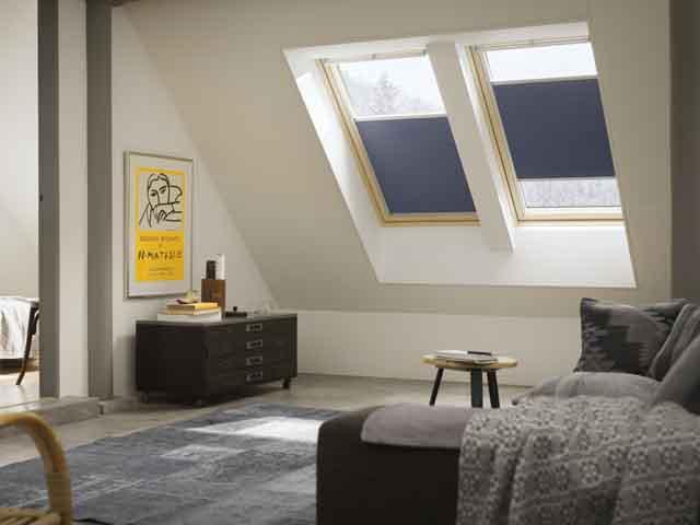 Tende per finestre per tetti am casa - Tende coprenti per finestre ...