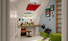 velux tende per finestre tetti infissi alluminio legno pvc serramenti Cesena Forlì Ravenna Rimini