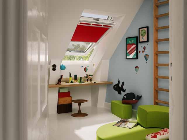 Tende per finestre per tetti am casa - Isolare le finestre ...
